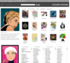Created by illustrators, Folioplanet is a directory of 2,219 illustrator links, 174 illustration portfolios and 32,000 stock illustration images.